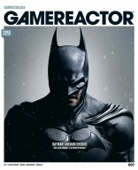 Magazine cover for Gamereactor nr 7