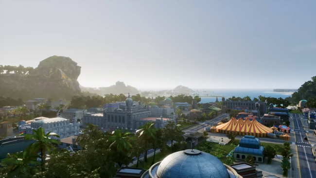 Watch the new Gamescom trailer for Tropico 6