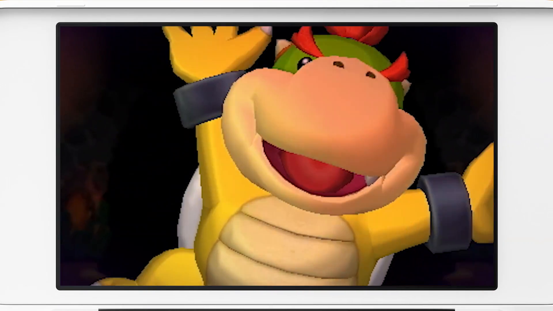 Pictures Of Mario Luigi Bowser S Inside Story Bowser Jr S