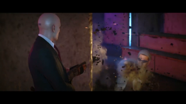 Hitman 3 Review