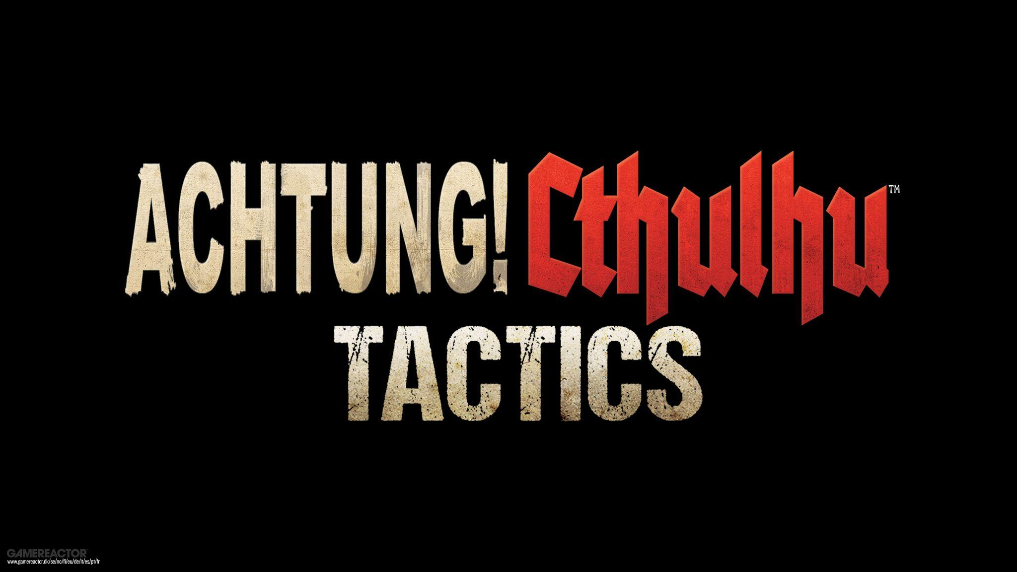 Developer Auroch Digital And Publisher Ripstone Games Are In The Final Stretch Of The Kickstarter Campaign For Its Upcoming Strategy Rpg Achtung