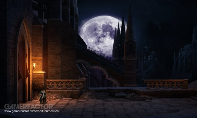 Watch the first teaser trailer for Netflix's Castlevania series