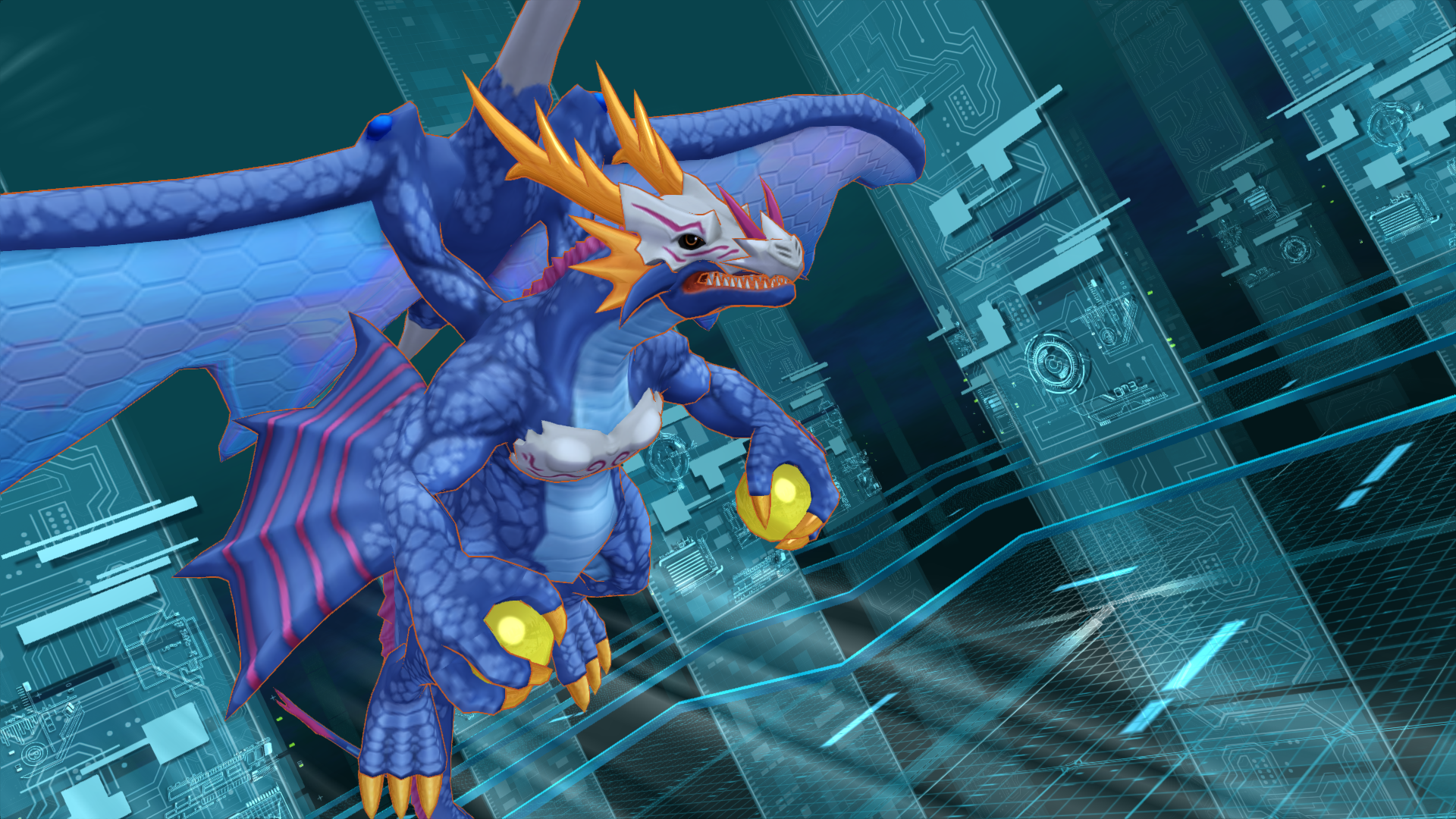 Pictures Of Digimon Story Cyber Sleuth Hacker S Memory New