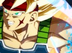 First pictures of Bardock and Broly in Dragon Ball FighterZ