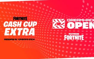 DreamHack Open Featuring Fortnite will continue in 2021
