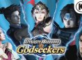 Two hours of Dynasty Warriors: Godseekers