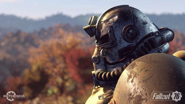 There is no end in sight for Fallout 76 support