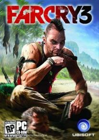 Far Cry 3 cover revealed