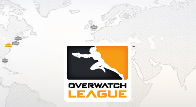 The final three Overwatch League franchises confirmed