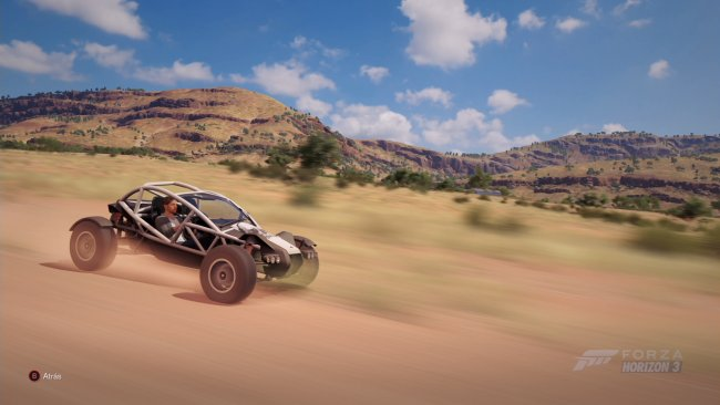 Two hours of Forza Horizon 3 gameplay