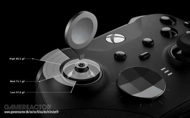 Law-firm builds case against Xbox controllers' drifting joysticks