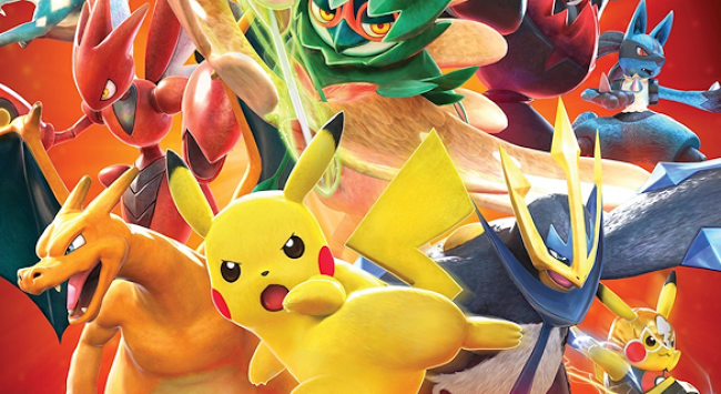 Pokkén Tournament DX gets Championship Series