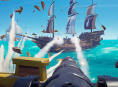 Rare adds a fourth team to create Sea of Thieves content