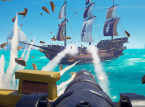 Sea of Thieves beta returning this weekend