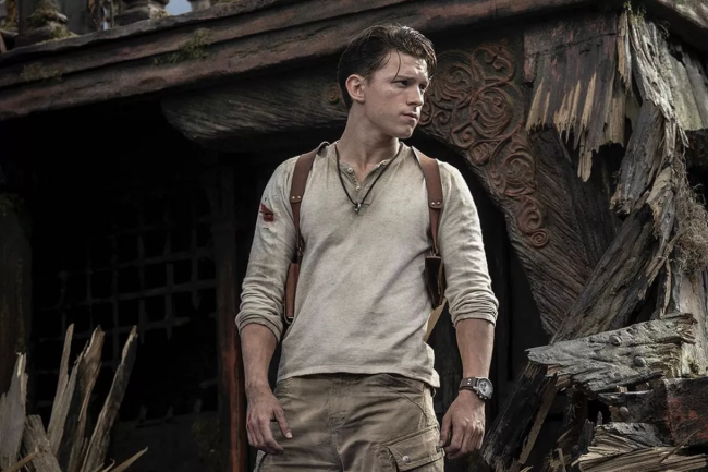 Uncharted, Ghostbusters and James Bond delayed again
