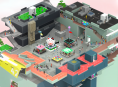 Tokyo 42 is like Where's Wally, but with a sniper rifle