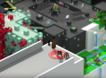 Tokyo 42 is coming to PS4 and Xbox One