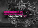 We are playing Override 2: Super Mech League on today's GR Live