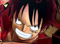 You can pre-load One Piece: Burning Blood on Xbox One