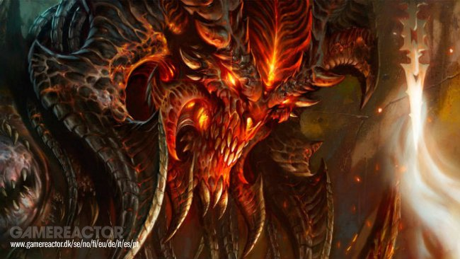 Blizzard looking for game director for new Diablo project