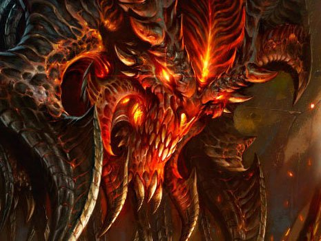 Blizzard asked what Diablo characters would fit in Smash Bros.