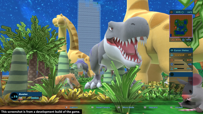 First English screens for Birthdays the Beginning released