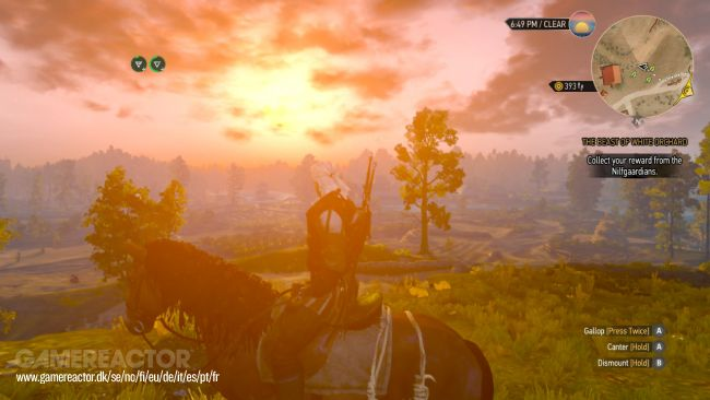 The Witcher 3: Wild Hunt allows for save file transfers