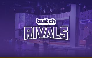 Twitch Rivals bringing Apex and LoL to TwitchCon Europe