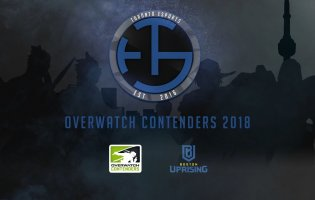 Boston Uprising recruits Toronto Esports as Contenders team
