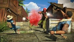 Far Cry 3 Multiplayer Hands-On