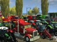 Farming Simulator on consoles dated