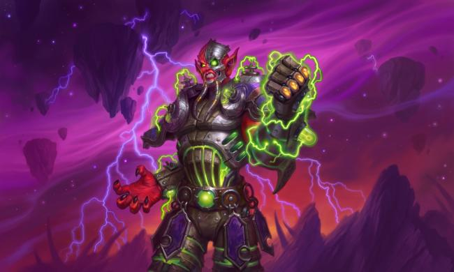 Hearthstone dev diary dives into Boomsday Project features