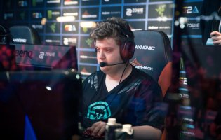 Immortals are in the finals at DreamHack Summer