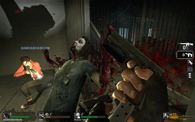 Free Mods and Skins - Left 4 Dead 2 - GameMaps
