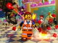 Lego Movie takes first place on UK charts