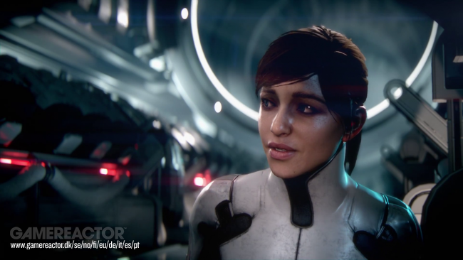 Bioware dissects Mass Effect: Andromeda's TGA trailer