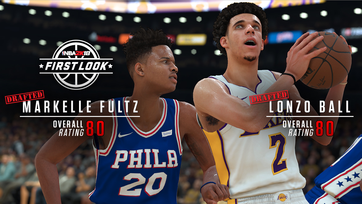 aea93ce06d9a Pictures of NBA 2K18 27 40