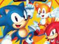 Sonic Mania now slated for summer release