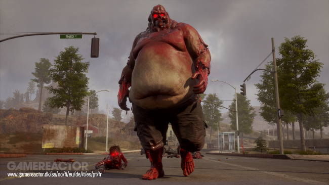 State of Decay 2: Juggernaut Edition announced