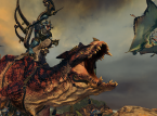 Total War: Warhammer II - Lizardmen Hands-on