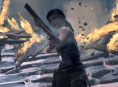 Watch the next-gen trailer for Tomb Raider: Definitive Edition