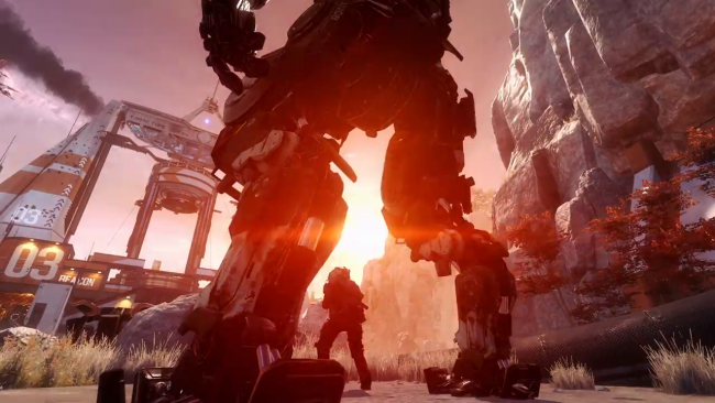 Respawn details Titanfall 2 changes based on feedback