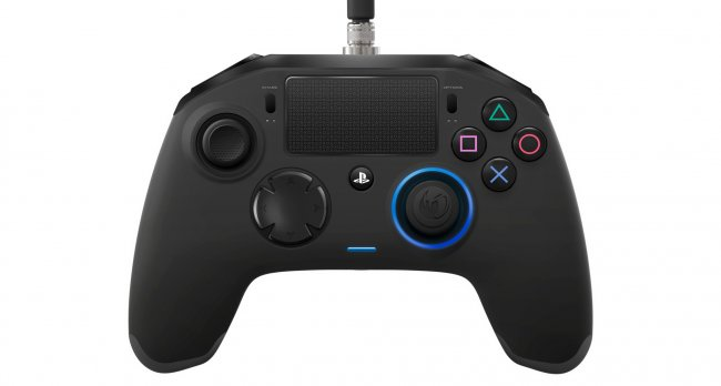 Two new pro controllers for PS4 announced