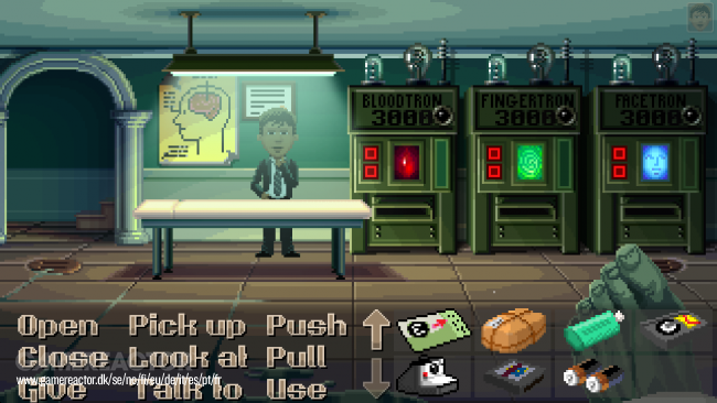 Thimbleweed Park finally gets a proper release date