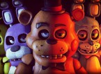 Five Nights at Freddy HD and AAA game in the works
