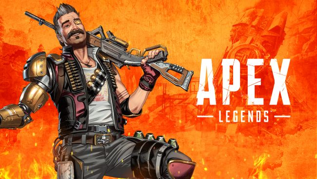 Apex Legends blows up Kings Canyon in Season 8 trailer