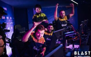 Blast Pro Series Istanbul reached 6 million unique viewers
