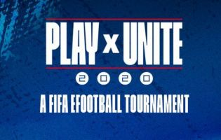 England's representatives in eFootball Play x Unite 2020 have been revealed