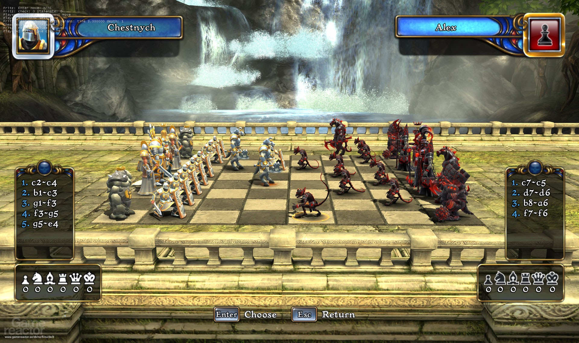 Battle vs Chess SKIDROW