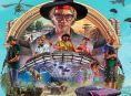 GTA Online's massive The Cayo Perico Heist shown off in trailer